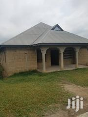 New And Roofed 5 Bedroom House At Kumasi | Houses & Apartments For Sale for sale in Ashanti, Mampong Municipal