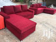 Fresh Quality Italian L Shape Sofa | Furniture for sale in Greater Accra, Odorkor