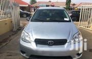 Toyota Matrix 2008 Silver | Cars for sale in Greater Accra, Tema Metropolitan