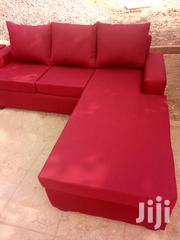 Brand New Quality L Shape Sofa | Furniture for sale in Greater Accra, Achimota