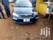 Toyota Corolla 2008 1.8 CE Blue | Cars for sale in Ashanti, Kumasi Metropolitan