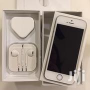 iPhone 5s Original Fresh in Box | Accessories for Mobile Phones & Tablets for sale in Greater Accra, Lartebiokorshie