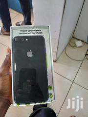 APPLE iPhone 8+ 256GB Pre Own For Sale | Mobile Phones for sale in Greater Accra, Darkuman