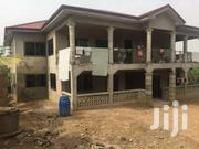 8 Bedroom Apartment Koforidua Polytechnic Apenkwa Rasta Down | Houses & Apartments For Sale for sale in Eastern Region, New-Juaben Municipal