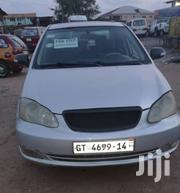 Toyota Corolla 2006 S Gray | Cars for sale in Greater Accra, East Legon