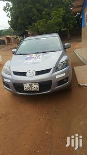 Mazda CX-7 2007 Silver | Cars for sale in Greater Accra, Kwashieman