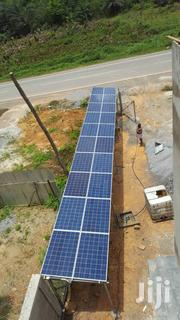 Solar Homes | Solar Energy for sale in Brong Ahafo, Sunyani Municipal