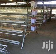 Battery Chicken Cages N Accessories | Livestock & Poultry for sale in Greater Accra, Tesano