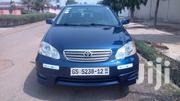 Toyota Corolla 2009 1.8 Exclusive Automatic Blue | Cars for sale in Brong Ahafo, Kintampo South
