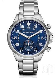 Michael Kors  30 Gage Stainless Steel Hybrid Smart Watch | Watches for sale in Greater Accra, North Ridge