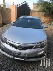 TOYOTA CAMRY 2013 MODEL FULLY SPECS PUSH TO START | Cars for sale in Greater Accra, Tesano