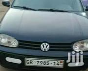 Volkswagen Golf 2005 1.4 Sportline Blue | Cars for sale in Ashanti, Sekyere Central