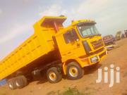 Shacman Tipper Truck For Sale | Trucks & Trailers for sale in Ashanti, Kumasi Metropolitan