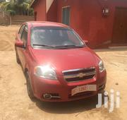 Chevrolet Aveo 2009 1.4 LT Red | Cars for sale in Greater Accra, Adenta Municipal