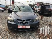 Mazda 3 2008 2.0i Sport Gray | Cars for sale in Greater Accra, South Shiashie