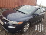 Honda Civic 2007 1.8 Sport Automatic Black | Cars for sale in Greater Accra, Nungua East