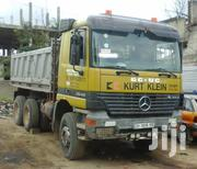 Mercedes Benz Tipper Truck | Trucks & Trailers for sale in Ashanti, Kumasi Metropolitan