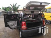 Kia Picanto 2009 Black | Cars for sale in Greater Accra, Achimota