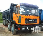 MAN Diesel Tipper Truck | Trucks & Trailers for sale in Ashanti, Kumasi Metropolitan