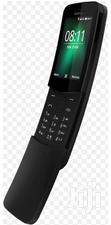New Nokia 8110 512 MB Black | Mobile Phones for sale in Asylum Down, Greater Accra, Ghana