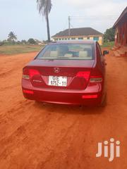 Honda Civic 2007 1.8 Black | Cars for sale in Greater Accra, Nungua East