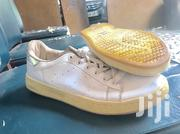 White Adidas Stansmith | Shoes for sale in Greater Accra, Tema Metropolitan