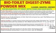 Biofil Chemical For Sale   Building Materials for sale in Greater Accra, Achimota