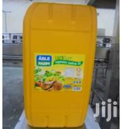 25L Vegetable Cooking Oil For Sale | Meals & Drinks for sale in Greater Accra, Bubuashie