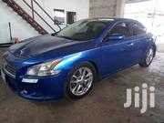 Nissan Maxima 2009 SV Blue | Cars for sale in Greater Accra, Tema Metropolitan