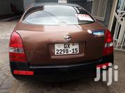 Nissan Primera 2003 | Cars for sale in Greater Accra, Kwashieman