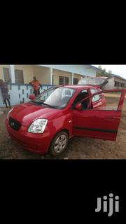 Kia Picanto 2016 Red | Cars for sale in Greater Accra, Nungua East