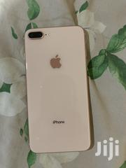 Iphone 8 Plus Gold 64 Gb Used Very Neat | Mobile Phones for sale in Greater Accra, Teshie-Nungua Estates