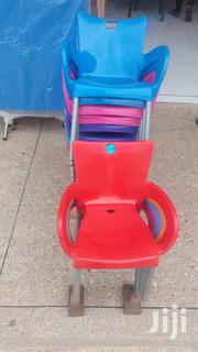 Plastic Chairs | Furniture for sale in Greater Accra, Mataheko