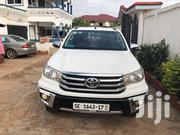 Toyota Hilux 2017 White | Cars for sale in Greater Accra, Accra Metropolitan