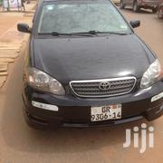 Toyota Corolla 2007 1.4 D-4D Automatic | Cars for sale in Brong Ahafo, Atebubu-Amantin
