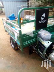 Luojia Motor Tricycle 2018 Green | Motorcycles & Scooters for sale in Greater Accra, Ashaiman Municipal