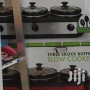 Three Set Of Slow Cooker | Kitchen & Dining for sale in Greater Accra, Adenta Municipal