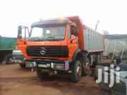 Mercedes Benz Tipper Truck For Sale | Trucks & Trailers for sale in Ashanti, Kumasi Metropolitan