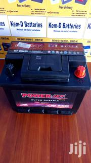 Car Battery | Vehicle Parts & Accessories for sale in Greater Accra, North Kaneshie
