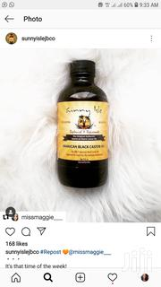Original Jamaican Black Castor Oil | Hair Beauty for sale in Greater Accra, Adenta Municipal