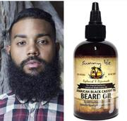 Original Jamaican Black Castor Oil For Beard | Skin Care for sale in Greater Accra, Adenta Municipal