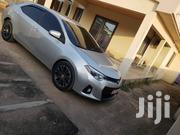 Toyota Corolla 2014 Silver | Cars for sale in Greater Accra, Tema Metropolitan