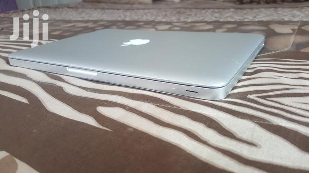Archive: Apple Macbook Pro 13.3 Inches 500 Gb Hdd Core I5 4 Gb Ram