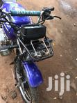 Royal Motor 2018 Blue | Motorcycles & Scooters for sale in Achimota, Greater Accra, Nigeria