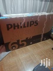 PHILIPS Smart 4K 65 Inches Brand New | TV & DVD Equipment for sale in Greater Accra, Osu