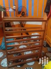 Shoe Rack For Sale | Furniture for sale in Greater Accra, Lartebiokorshie
