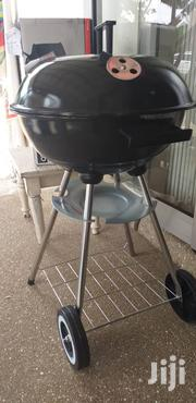 Bbq Barbecue Kettle Grill New in Box Solid | Kitchen Appliances for sale in Greater Accra, East Legon