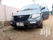 Chrysler Voyager 2008 2.5 CRD Family Gray | Cars for sale in Greater Accra, East Legon (Okponglo)