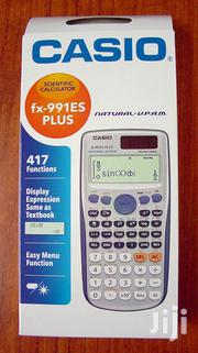 Casio Fx-991es Scientific Calculator | Stationery for sale in Ashanti, Kumasi Metropolitan