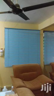 Office and Home Curtain Blinds | Home Accessories for sale in Greater Accra, Tema Metropolitan